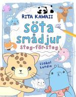Rita Kawaii Söta Smådjur- Steg-för-steg