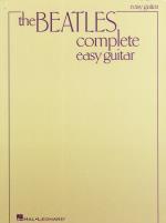 Beatles Complete, Guitar