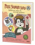 Pelle Svanslös Skola. Sjukdomar, Virus Och Att Tvätta Händerna