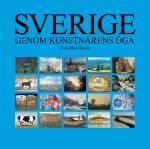 Sverige Genom Konstnärens Öga