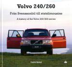 Volvo 240/260 - Från Svenssonbil Till Statslimousine