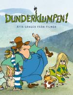 Dunderklumpen - Åtta Sånger Från Filmen