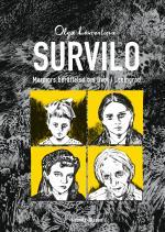 Survilo - Mormors Berättelse Om Livet Under Stalin