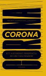 Corona - Ett Historiskt Perspektiv På Vår Tids Pandemi
