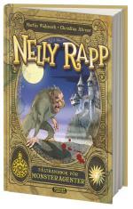 Nelly Rapp - Fälthandbok För Monsteragenter