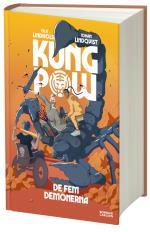 Kung Pow. De Fem Demonerna