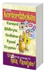 Stora Korsordsboken 16