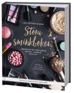 Stora Sminkboken - Makeuptips För Bryn, Ögon, Läppar Och Hy