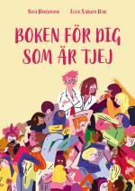 Boken För Dig Som Är Tjej - Ellen Och Ninas Guide Till Puberteten
