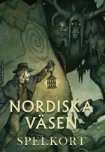Nordiska Väsen. Spelkort