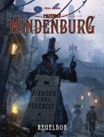 Mutant- Hindenburg. Regelbok