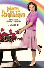 Drömmen Om Regnbågen - Om Judy Garland Och Friheten Att Få Vara Sig Själv