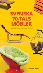 Svenska 70-talsmöbler