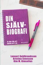 Din Självbiografi - 10 Råd För Att Skriva Ditt Liv