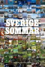 Sverigesommar - 555 Fantastiska Semesterupplevelser Runt Knuten