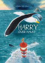 Harry Över Havet Affisch