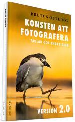 Konsten Att Fotografera Fåglar Och Andra Djur - Version 2.0