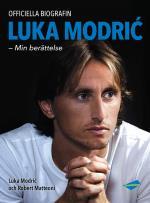 Luka Modric - Min Berättelse