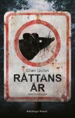 Råttans År - Fem Noveller