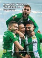 Hammarby Fotbolls Årskrönika 2019 - Många Mål Blir Det