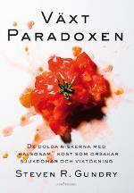 """Växtparadoxen - De Dolda Riskerna Med """"hälsosam"""" Kost Som Orsakar Sjukdomar"""