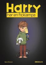 Harry Har En Ficklampa