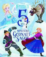 Frost - 5 Minuters Godnattsagor