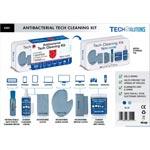 Rengöringskit / Antibacterial tech cleaning kit