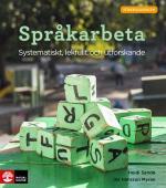Förskoleserien Språkarbeta - Systematiskt, Lekfullt Och Utforskande