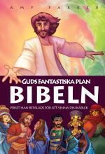 Guds Fantastiska Plan Bibeln - Priset Han Betalade För Att Vinna Din Kärlek