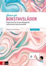 Lärare Gör Bokstavslådor - Organisera För Ett Grundläggande Systematiskt Bo