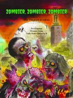 Zombier, Zombier, Zombier - Eller Omgiven Av Odöda
