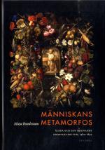Människans Metamorfos - Ålder Och Den Mognade Kroppens Politik, 1580-1850