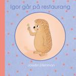 Igor Går På Restaurang