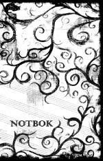 Notbok - Vintage - A5, 9 System