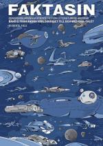 Faktasin- Den Svenskspråkiga Science Fiction-litteraturens Historia. Band 2- Från Andra Världskriget Till Och Med 1960-talet