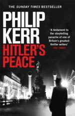 Hitler`s Peace