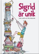 Sigrid Är Unik