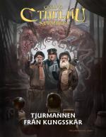 Call Of Cthulhu - Tjurmannen Från Kungsskär