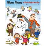 Alfons Åberg / Adventskalender 2020