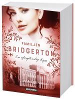 Familjen Bridgerton- En Oförglömlig Kyss