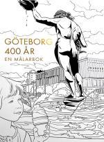 Göteborg 400 År - En Målarbok