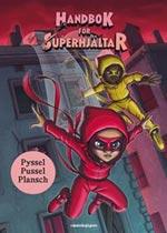 Handbok För Superhjältar Box