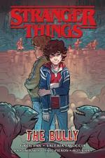 Stranger Things- The Bully (graphic Novel)