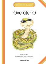 Böcker Om Blandat - Ove Äter O, 5-pack
