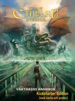 Call Of Cthulhu- Regelböckerna Ks Edition