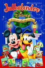 Disney Julkalender