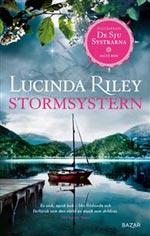 Stormsystern - Allys Bok