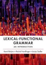 Lexical-functional Grammar - An Introduction