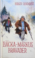 Bäcka-markus Bravader